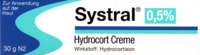 SYSTRAL-Hydrocort-0-5-Creme