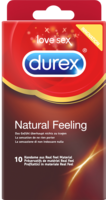 DUREX Natural Feeling Kondome