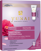YUNAI-Anti-Falten-Maske-25g-aktiv-Lifting-Ser-4ml